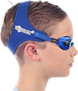 OMERIL Swim Goggles, 2 Packs Anti-Fog Leak Proof Kids Swimming Goggles. Flexible Nose Bridge, 3D Tight Fit Design, Wide View Swim Glasses with Portable Case for Children and Teens (Age 6-14) 4 Pairs Triathlon Swim Goggles, Swimming Goggles Anti Fog Shatterproof UV Protection Goggles, Assorted Colors Speedo Unisex-Youth Swim Goggles Hydrospex Ages 6-14 TYR Nest Pro Goggle Frogglez Kids Swim Goggles with Pain-Free Strap | Ideal for Ages 3 – 10 in Swimming Lessons | Leakproof, No Hair Pulling, UV Protection | Swimming Goggles for Kids Recommended by Olympic Swimmers