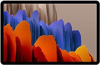 Samsung Galaxy Tab S7, tablet z systemem Android z rysikiem, WiFi, 3 kamery, duża bateria 8000 mAh, wyświetlacz LTPS, 11,0...