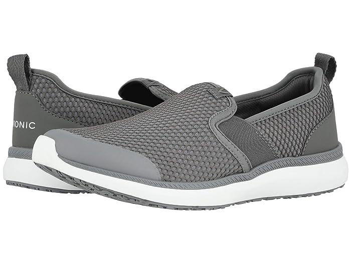 VIONIC  Julianna (Slate Grey) Womens Shoes