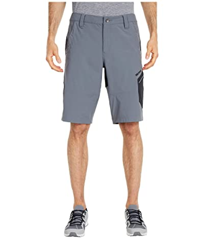 Marmot Limantour Shorts (Steel Onyx/Black) Men