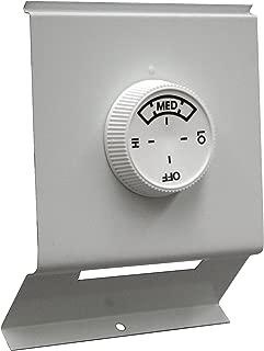 fahrenheat baseboard heater thermostat