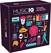 Helvetiq MusicIQ Trivia Game