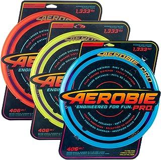 """Aerobie 13C12 Pro Ring – 13"""" Diameter, Assorted"""