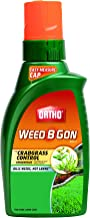 Ortho 9906010 kkkk B Gon Concentrate Max Weed Killer for Lawns Plus Crabgrass, 32 oz, Brown/A