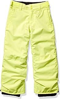 Billabong - Pantalones de abrigo para niño