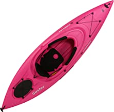 Emotion Guster Sit-Inside Kayak