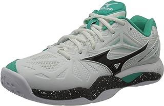 Mizuno Men's Wave Inten Tour 5 Ac Tennis Shoe