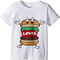 Levi's® Kids - Graphic Tee (Toddler)