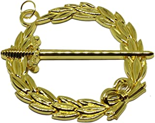 Bricks Masons Masonic Sword Tyler Collar Jewel