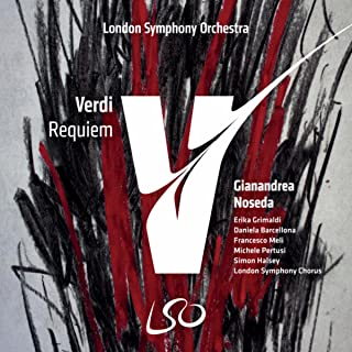 "Requiem: II. Dies irae ""Rex tremendae"""