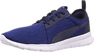 Puma Unisex's Flex Fresh Mesh Running Shoes