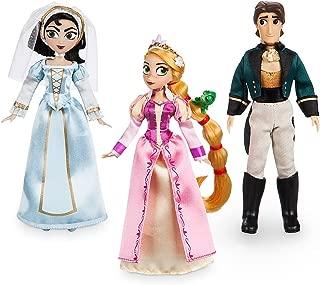 Disney Tangled: The Series Mini Doll Set - 5 Inch