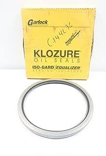 GARLOCK KLOZURE 21238-4128 Oil-Seal 13.5X15.5X0.813IN D609538