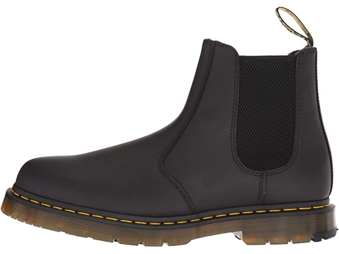 dr martin snow boots