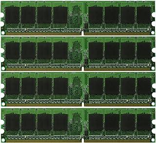 8GB 4X2GB Dell OptiPlex 745 DDR2 PC2-5300 Memory