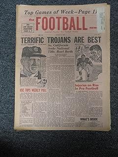 1967 usc football