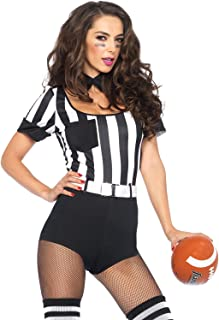 Leg Avenue Women's Sexy Game Referee Costume