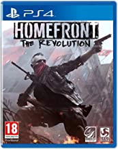 Homefront The Revolution by Deep Silver - PlayStation 4