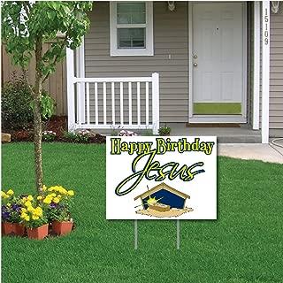 Best birthday yard displays Reviews