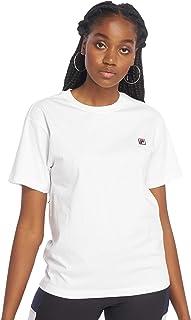 Fila, Women T-Shirt Nova Cropped