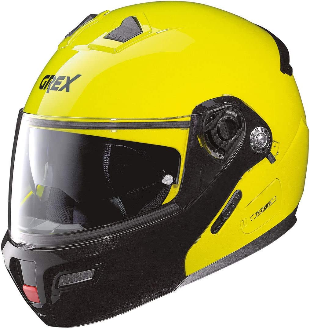 Grex G9.1 EVOLVE COUPLE N-CO LED YELLOW S