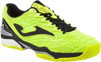 Joma Ace Pro, Zapatillas de Tenis para Hombre: Amazon.es: Zapatos ...
