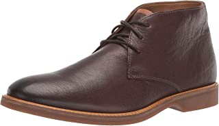 CLARKS Men's Atticus Limit Chukka Boot