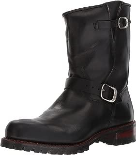 Men's Addison Lug Engineer Boot
