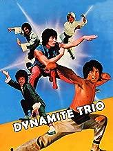 Dynamite Trio