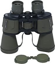 Haus Alchemy Professional Binoculars 1000 Meters Long Distance Viewing - 20x Magnification 50mm Wide-Angle Lens – HD View ...