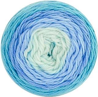 Premier Yarns 1071-02 Splash Dk Colors Yarn, Blue