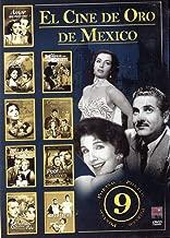 El Cine De Oro De Mexico 9 Pk (9 Peliculas En 3 Dvds)