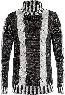 3c230f15ac Amazon.it: maglione - Giosal / Uomo: Abbigliamento