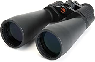 Celestron - SkyMaster 25x70 Binocular - Large Aperture Binoculars with 70mm Objective Lens - 25x Magnificiation High Power...