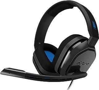 ASTRO Gaming A10 Auriculares alámbricos, ligeros y resistentes, ASTRO Audio, Dolby ATMOS, clavija de 3.5mm, para Xbox Seri...