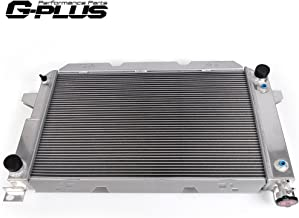 Aluminum Racing Performance Radiator Stop Leak For 1985-1996 FORD F150/F250/BRONCO 5.0L/5.8L/7.5L V8