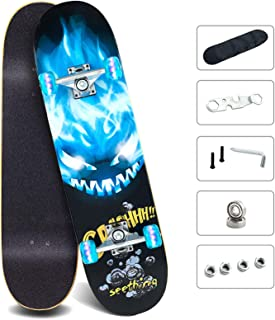 good cheap complete skateboards