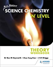 All About Science Chemistry 'N' Level Theory Workbook