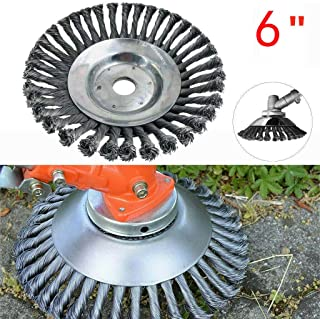 Best lake weed cutter machine Reviews