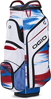 OGIO 2021 WOODE 15 Cart Bag