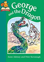 Must Know Stories: Level 2: George and the Dragon