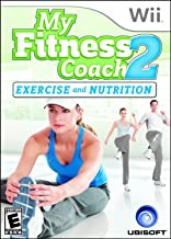 wii games for adults exercise