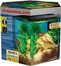 Best 5 gallon hex aquarium Reviews