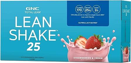 Best gnc lean products Reviews