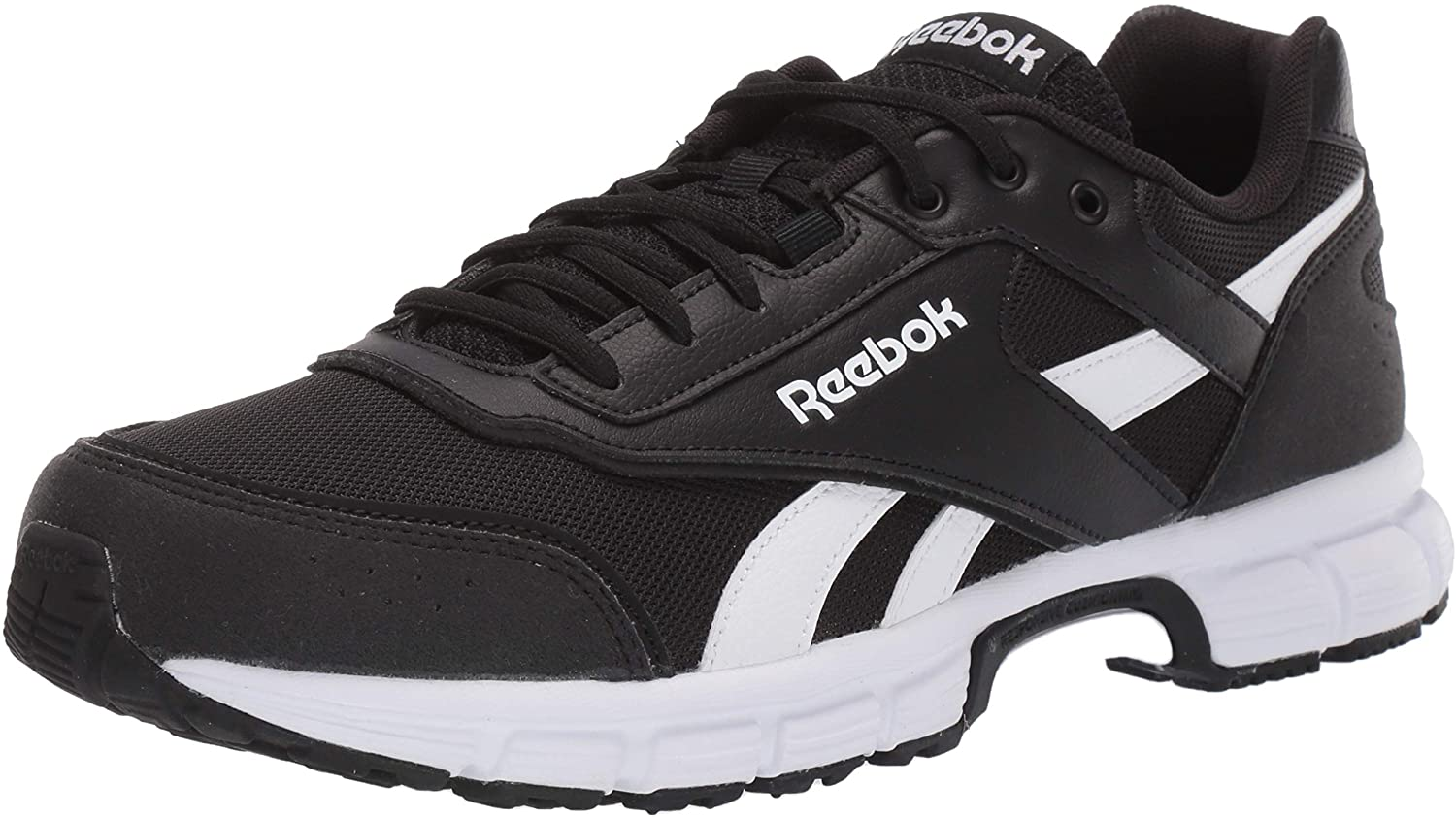 Reebok Unisex-Adult Shipping included Royal Run Sneaker Finish Ranking TOP3