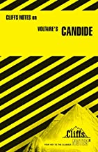 Best candide cliff notes Reviews
