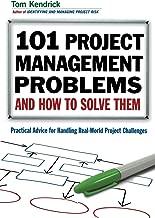 Best 101 project management problems Reviews
