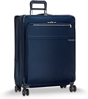 briggs & riley baseline large expandable 28 spinner
