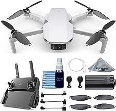 $424 » DJI Mavic Mini Portable Drone Quadcopter Ultimate Starters Bundle Kit - CP.MA.00000120.01
