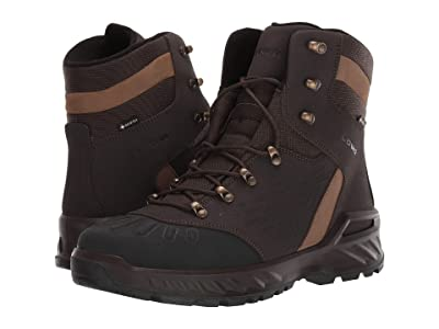 Lowa Nabucco Evo GTX (Brown) Men